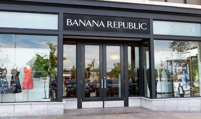 Banana Republic Customer Survey