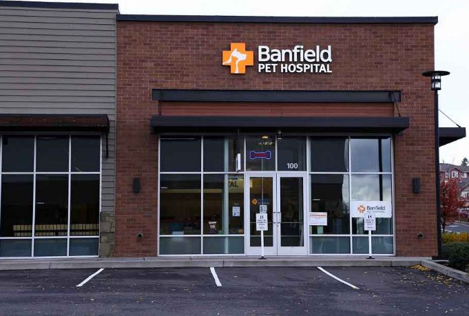 Banfield Pet Hospital Feedback Survey