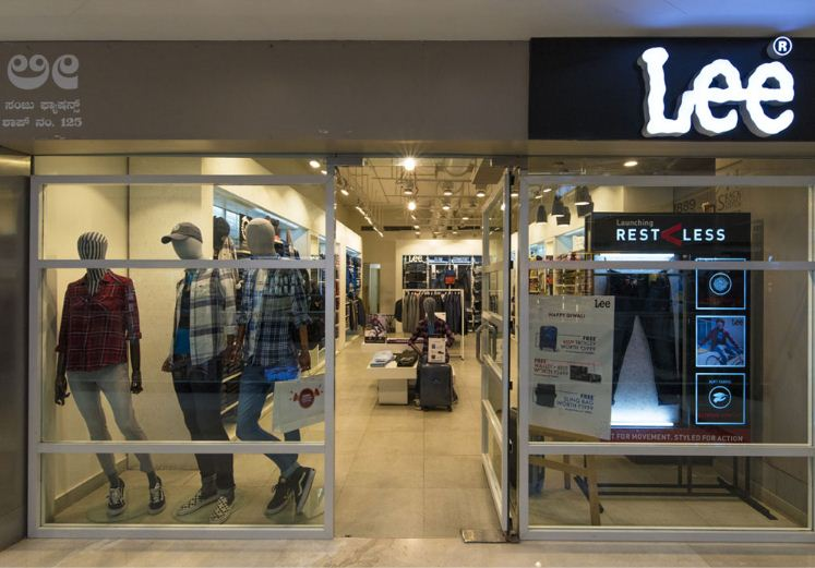 Lee Jeans Customer Experience Survey