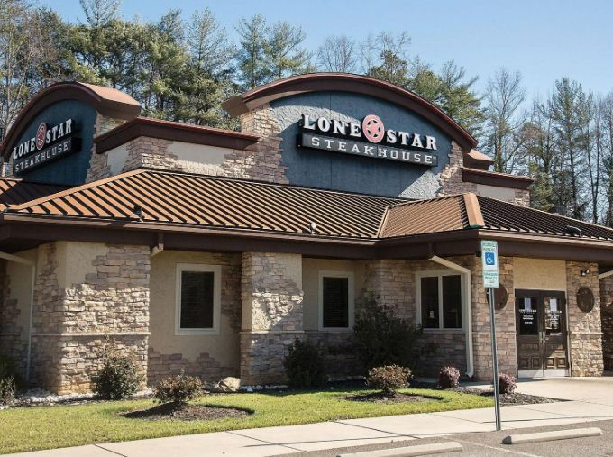 Lone Star Steakhouse Customer Experience Survey