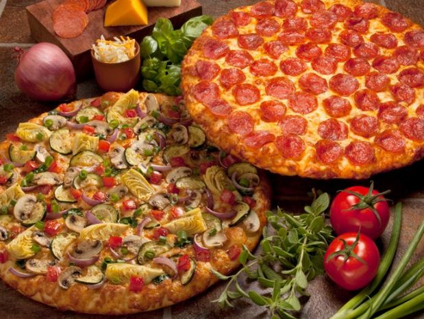 Round Table Pizza Guest Experience Survey