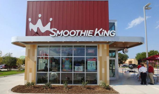 Smoothie King Customer Experience Survey