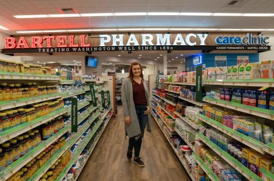 Bartell Drugs Guest Survey