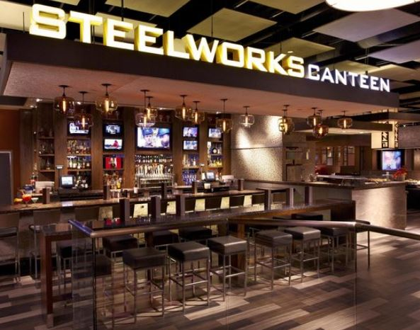 Steelworks Buffet & Grill Guest Experience Survey